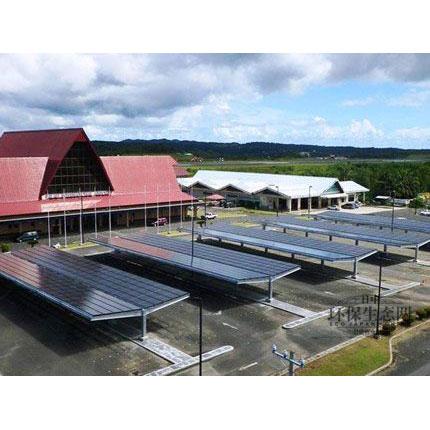 太阳能发电系统设计