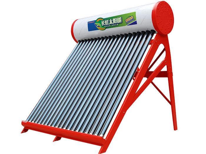 贵阳长虹太阳能热水器