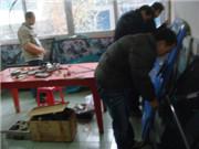 锁王培训学校