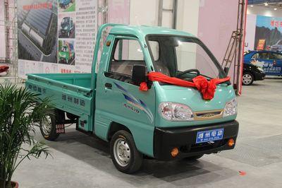 电动载货车电动货车如何处理故障问题 电动货车保养需要做哪些方面