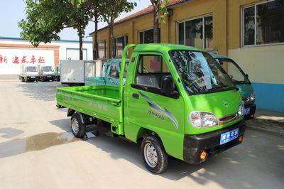 【精华】电动货车如何进行有效的保养 电动货车购买注意事项