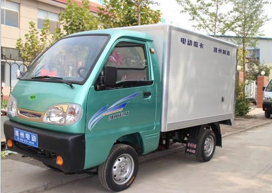 【资讯】电动四轮货车如何避免噪音 电动四轮货车操作的正确方案