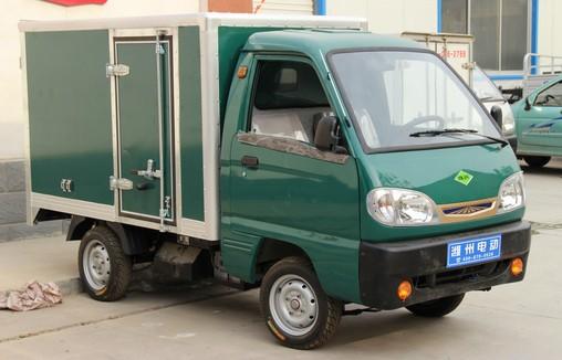【文章】电动四轮货车驾驶13大注意事项 电动四轮货车的操作要领