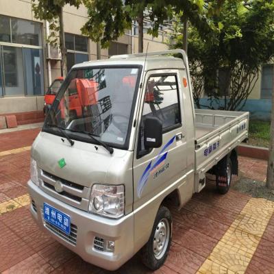 【图文】电动四轮货车怎么调速 电动四轮货车的操作方法