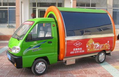 【推荐】电动餐车的轮胎如何保养 电动餐车的优点和缺点