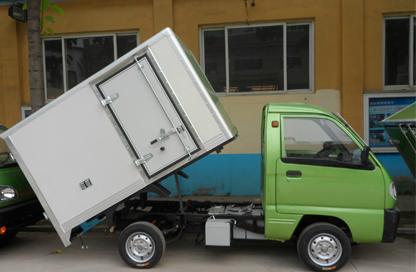 【知识】山东电动货车行驶注意事项 电动货车在夏天怎样使用