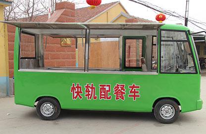 【新闻】电动餐车的轮胎如何保养 选购电动餐车的方法