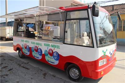 【图文】电动餐车的维护方法 电动餐车的发展受到什么制约