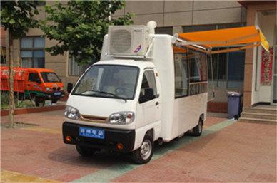 【经验】电动餐车电池保养有妙招 电动餐车选购有妙招