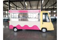 【揭秘】如何对电动餐车的电池进行保养 电动餐车的发展形势