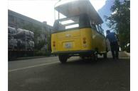 【图文】电动餐车的发展受到什么制约 电动餐车在夏季如何保养