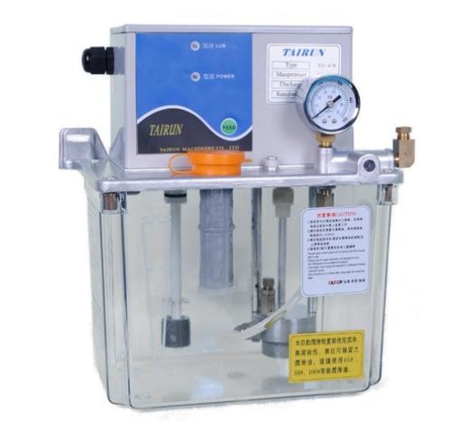 電動注油機