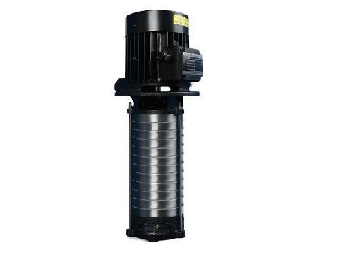 TRMZ係列深孔鑽用高壓冷卻泵
