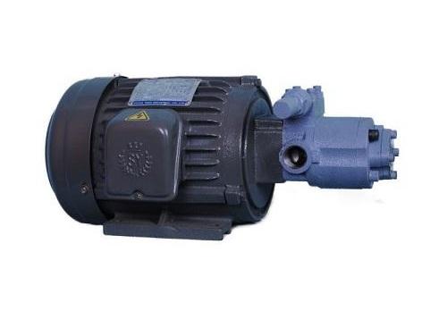 臥式高壓泵浦VOP-216HB