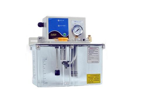 係統PLC控製型注油機YD-B