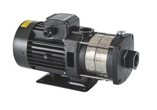 切削液高壓泵