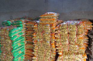 纯天然腐竹