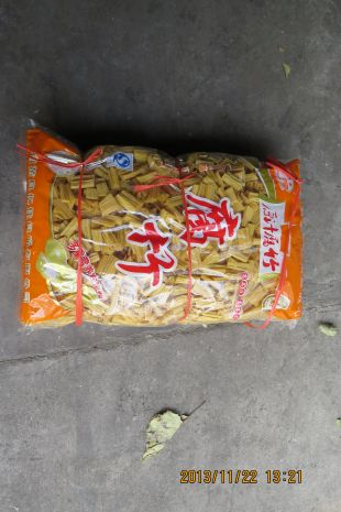 干豆腐 豆腐皮