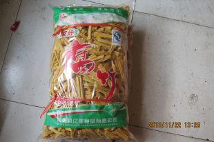 腐竹豆制品营养