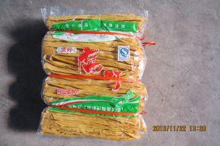 腐竹的营养价值