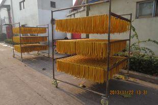 干腐竹条加工厂