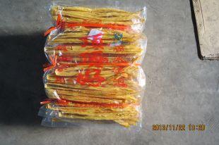 腐竹条加工