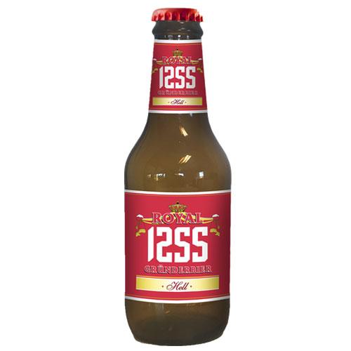 德��皇家1255清啤