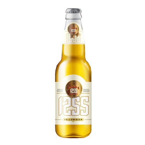 德��皇家1255金啤