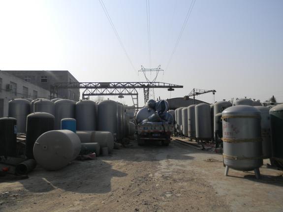 无塔供水设备厂家