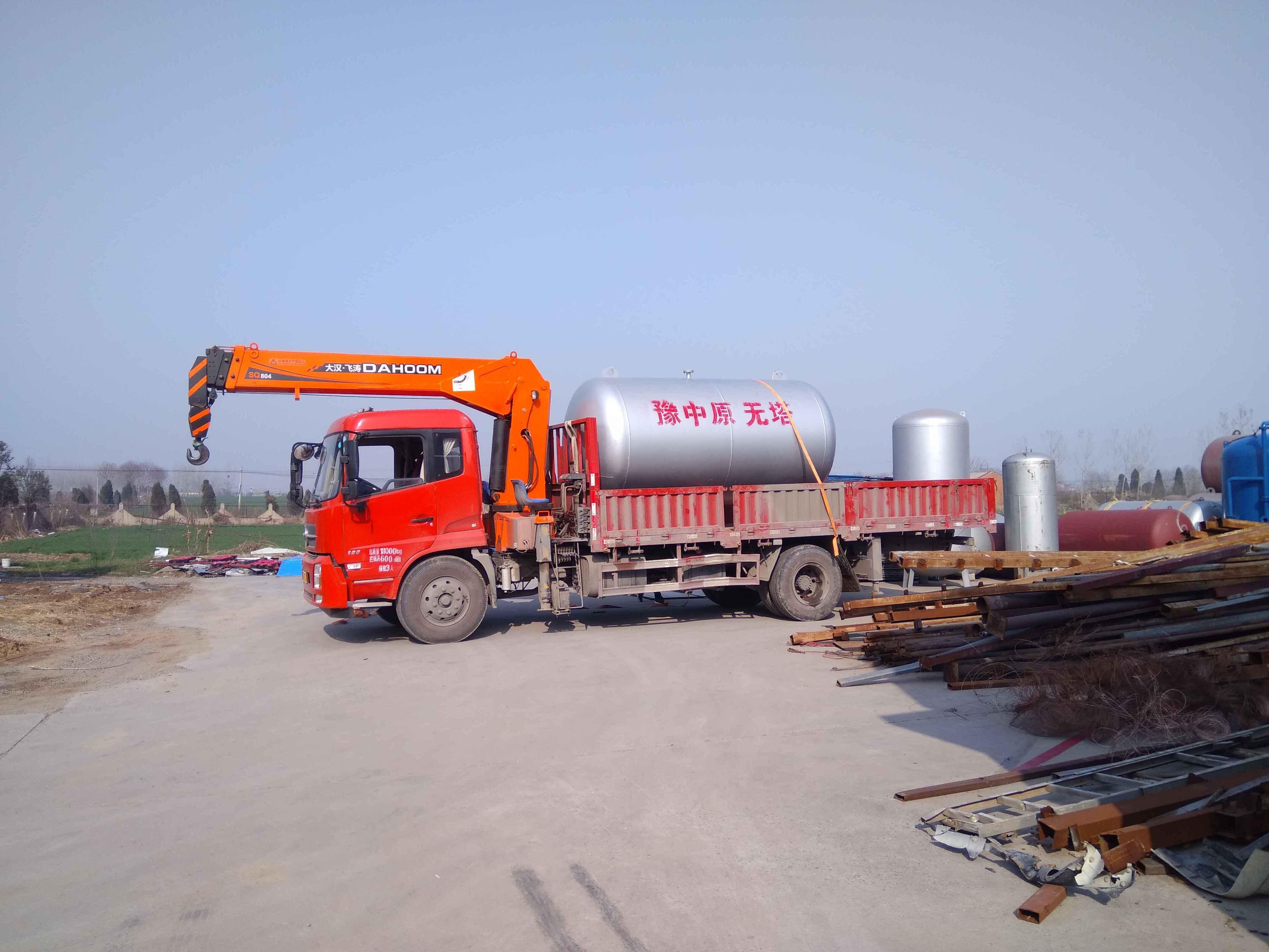 郑州无塔供水设备厂家报价