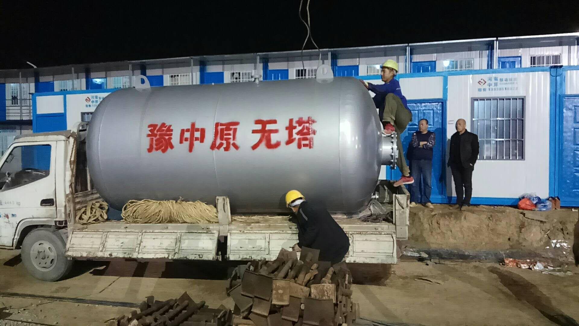 郑州无塔供水设备厂
