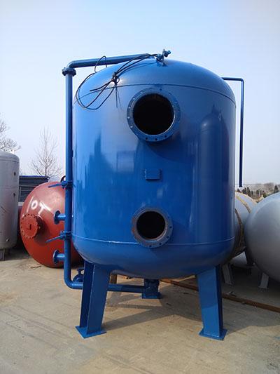 郑州除铁锰过滤器厂家