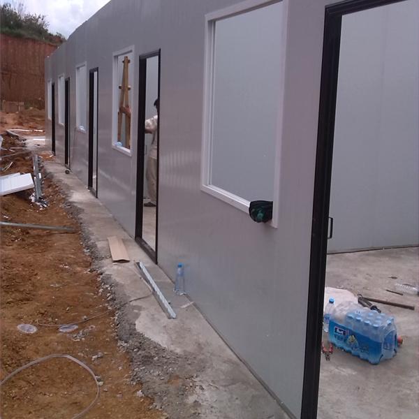 活动房工程