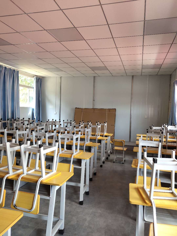 学校专用教室活动房