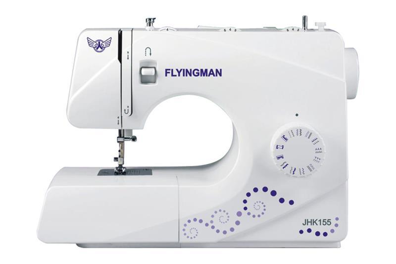 成都家用缝纫机