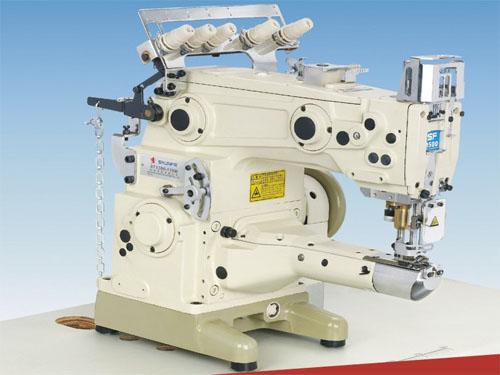 成都绷缝缝纫机