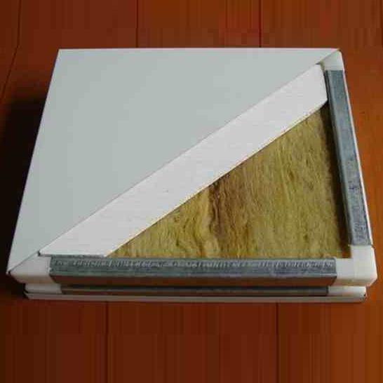 东川岩棉玻镁板