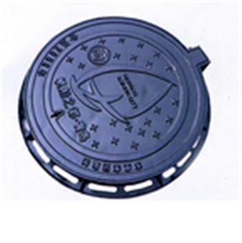 Ductile iron manhole cover manufacturers
