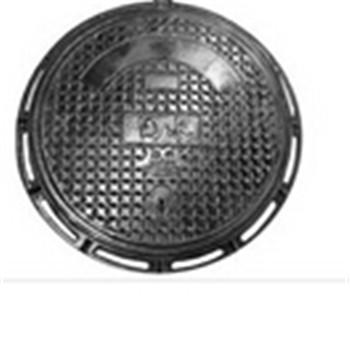 Ductile Iron Manhole Cover Factory