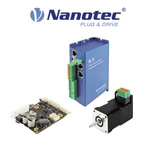 Nanotec 产品介绍