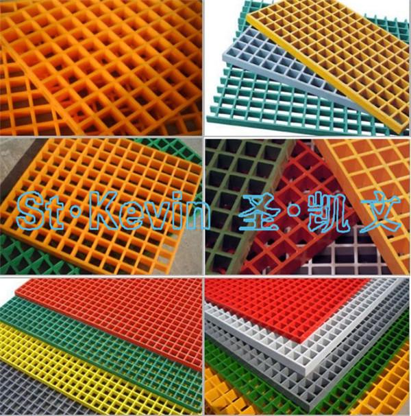 玻璃钢制品格栅