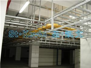 铝合金走线架(吊装式)