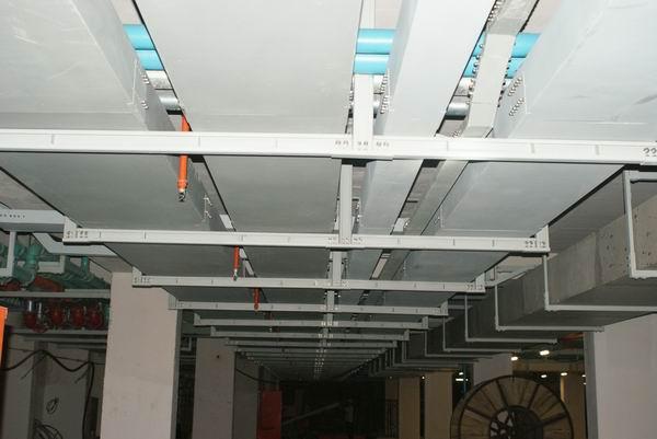 供应成品支吊架