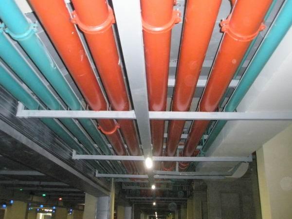 轻型组合式支吊架产品