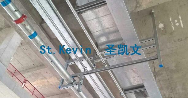 C型钢支吊架