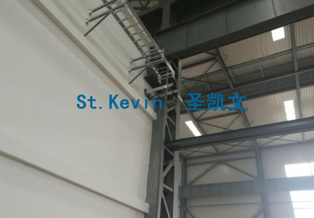 轻型支吊架