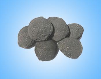 高碳硅铁球