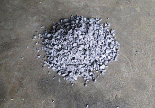 金屬硅粒價格