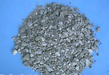求购金属硅粒