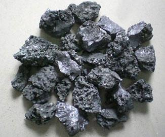 炼钢脱氧补热剂